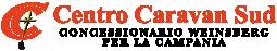 Logo Centro Caravan Sud
